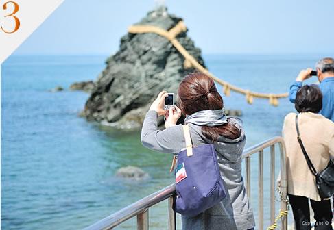 〈毎日開催〉早朝夢海道散策ツアー